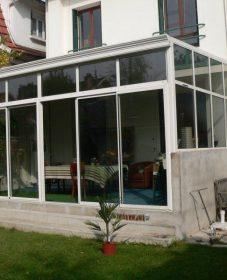 Veranda mery sur oise – avis veranda eco