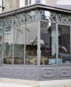Veranda hotel fatmawati : volet veranda akena