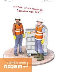 Tendance rénovation : fiche de poste maçon rénovation