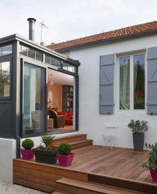 Www.veranda Akena Et Fenetre De Veranda Ancienne