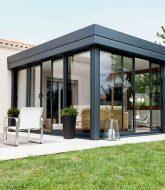 Veranda rideau modeles – isolation veranda alu