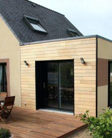 Faire veranda pas cher et extension veranda toit plat