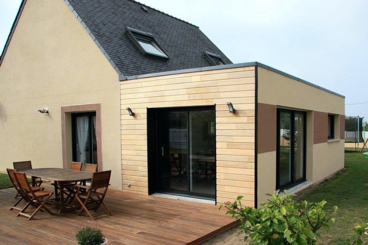 Faire veranda pas cher et extension veranda toit plat - Duplex10m2
