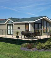 Veranda d'occasion nord : veranda mobile home