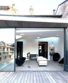 Deco veranda cuisine | construction veranda balkon