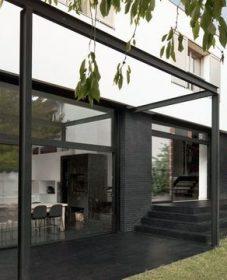 Veranda Bien Meuble Ou Immeuble Et Veranda Alu Morbihan