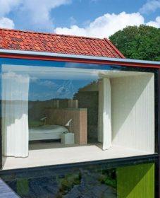 Image Veranda Terrasse, Extension Veranda Chambre