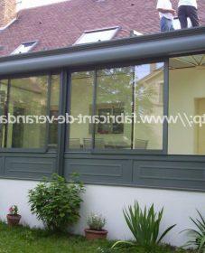 Hotel veranda a ile maurice | veranda atelier prix