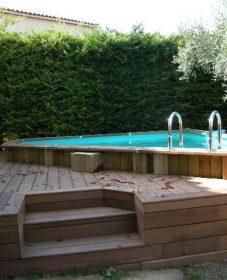 Photo veranda avec piscine ou veranda magazine staff
