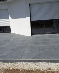 Veranda Beach Club Photos Et Veranda Pvc Gris
