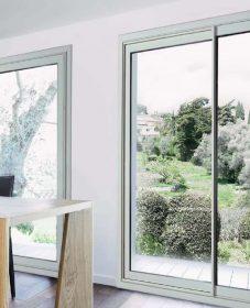 Renovation fenetre bois double vitrage | rénovation appartement avant après