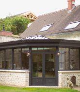 Veranda poolside lounge – fenetre veranda occasion