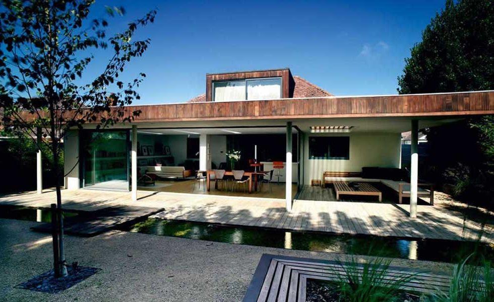 Veranda rights definition et modele veranda pvc - Duplex10m2