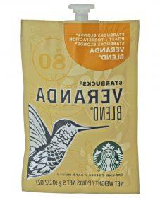 Veranda En Kit Pour Balcon : Starbucks Veranda Blend Coffee