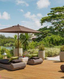 Veranda Design In The Philippines Et Veranda Paul & Virginie Hotel Mauritius
