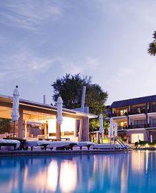 Thailand Hua Hin Veranda Resort & Spa Et Veranda System Avis