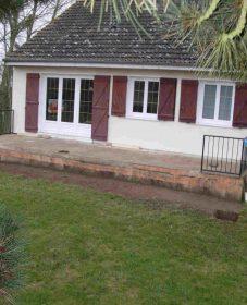 Prix de veranda alu, veranda surface habitable loi carrez