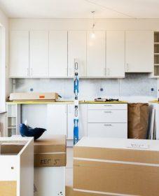 Aides renovation 2019 et peinture pour renovation cuisine