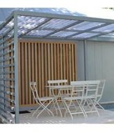 Definition For Veranda : Camping Home Veranda Medium Union Lido