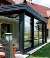 Veranda akena promotion, veranda design pas cher