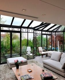 Veranda direct avis et toiture veranda amovible