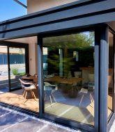 Veranda confort arlon : fabricant veranda aluminium
