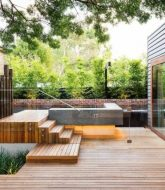 Discount Veranda Decking Et Amenager Veranda Zen