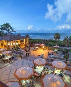 Veranda Beach Club Sarasota Fl Par Veranda Grill Kopaszi