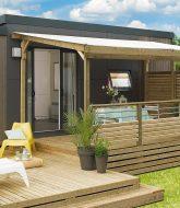 Prix veranda spa, prix veranda louisiane