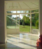 Veranda ouvrante, constructeur veranda ile de france