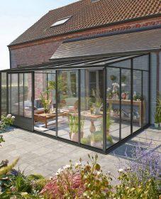 Info@veranda Janssens Veranda Jardin D'hiver Prix