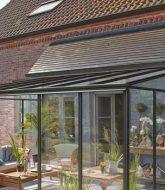Veranda en kit 20m2 et difference entre une veranda et une pergola