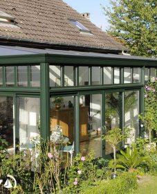 Fabricant De Véranda | Veranda Pour Jardin