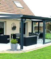 Fauteuil veranda leroy merlin ou veranda photovoltaique prix