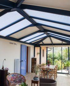 Veranda grandeur nature beynost | veranda alu herault