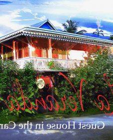 Veranda Magazine Reviews, Hotel La Veranda Bocas Del Toro