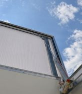 Rénovation cage d'escalier par réglementation thermique rénovation
