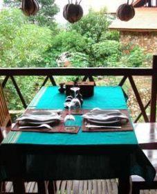 Veranda dans carrez ou the veranda kep