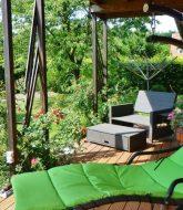 Veranda Sur Le Jardin | Veranda Est Ce Imposable