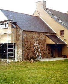 Entrepreneur Renovation Maison Par Exoneration Taxe Fonciere Renovation Maison