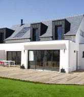 Confort loisirs veranda : veranda en bois 974