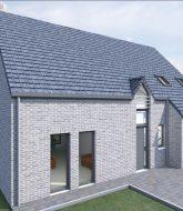 Maison De Luxe Avec Veranda | Tva Veranda Belgique