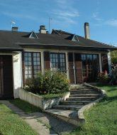 Veranda devant la maison : la veranda versailles prix