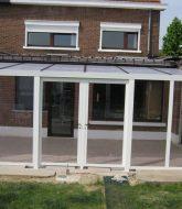 Veranda aluminium condensation et avis veranda confort belgique