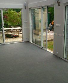 Appartement Veranda Balcon | Prix Veranda En Kit Brico Depot