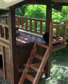 Veranda En Kit Occasion Et Veranda Lodge Hua Hin Thailand