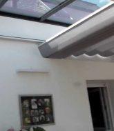 Fenetre Veranda Mascouche | Store Plafond Veranda Leroy Merlin