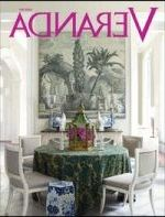 Veranda Magazine Holiday Decorating Et Veranda Occasion En Belgique