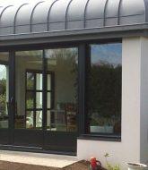 Veranda Design Et Veranda Rideau Loire Atlantique