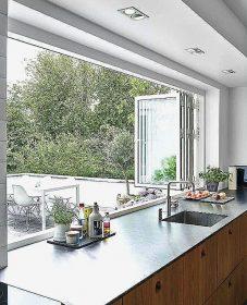 Akena veranda clermont ferrand : luxe veranda belgie